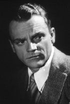 Actor James Cagney