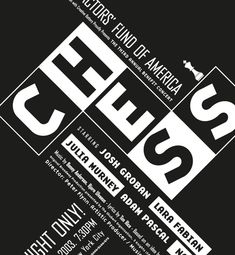 """Poster design for the broadway musical """"chess"""", developed by Tarek Atrissi for """"Spotco"""", a New York based advertising agency focusing on art and entertainment. The poster designed became the essenc..."""