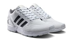 adidas ZX Flux Engineered Mesh | Sole Collector
