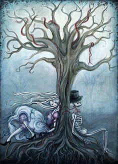 Family tree | Sarah Vandermeulen
