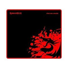 Best Gaming Mouse Pad Review : No 1 : SteelSeries QcK Gaming Mouse Pad