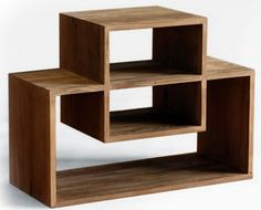 Extra 25% OFF On Cinnamon Cubical Shelves At Pepperfry