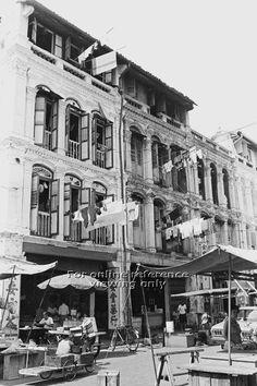 Singapore - 1976