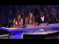 American Idol 2011 (Top - James Durbin (With Zakk Wylde) - Heavy Meta. James Durbin, Black Label Society, Zakk Wylde, Ozzy Osbourne, American Idol, Musicals, April 13, Songs, World