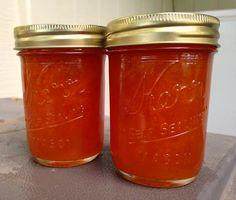 Easy recipe for apricot pineapple jam.