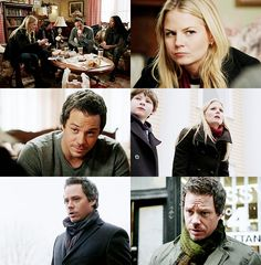 Emma & Neal are so cute together. :) OUAT.