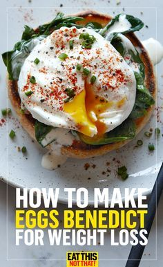 Try this savory, protein-rich breakfast guilt free, courtesy of the new Zero Belly Cookbook!
