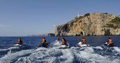 Desde el mar - Portal Turístico de Xàbia - Ayuntamiento de Xàbia
