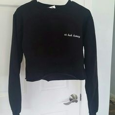 "Brandy ""uh huh honey"" nancy sweater Super soft and warm! BNWT from pacsun, never worn Brandy Melville Sweaters Crew & Scoop Necks"