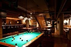 Ormsby's Atlanta: Best place for drinks and games