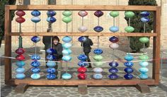 Image result for giant abacus