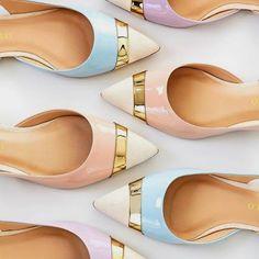 Look & Style!!!  Cecconello