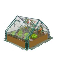 FeaturesThree Tier Greenhouse Plant Growing Shelving Station Size - 69 x 49 x 75 cm. Maximize the growing space in your shelves for pots and seed trays included.Durable shelving perfect for growing plants in greenhouse or sun porch. Greenhouse Plants, Backyard Greenhouse, Small Greenhouse, Greenhouse Ideas, Pallet Greenhouse, Greenhouse Cover, Greenhouse Growing, Cold Frame, Frame It