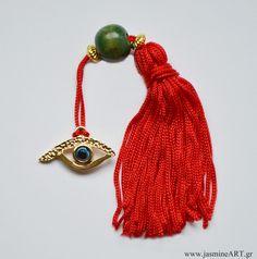 Γούρι Ματάκι Charms, Frames, Backgrounds, Facebook, Christmas, Ideas, Home Decor Ideas, Decorating Ideas, Origami Cards