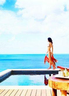 Room Report: Mukul, Nicaragua's First Ultra-Luxurious Resort