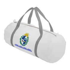 Personalised Uruguay Year Birthday Tote Bag Uruguayan Country Gift Shopper