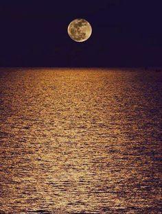 Lua, oh lua..
