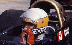 Jody Sheckter au volant de sa Wolf-Ford, 8 octobre 1978 | by Archives de la Ville de Montréal