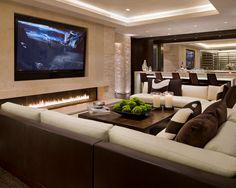 Design your living #room with best #TV https://www.panasonic.com/in/consumer/tv/3d-tv.html