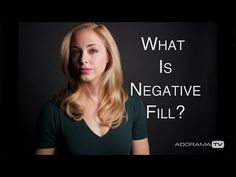 Negative fills help in absorbing unnecessary light and creates deepers shadows. This adds contrast and makes the image appear more dramatic. Digital Photography, Photography Tips, Your Image, Fill, David, Ads, Shadows, Youtube, Contrast