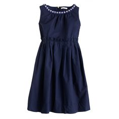 J.Crew+-+Girls'+Loulie+dress+in+poplin