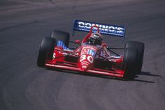 The former Indianapolis 500 champ doesn't care who wins, as long as everyone gets home alive.