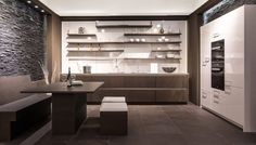 Küchen, Trends 2016