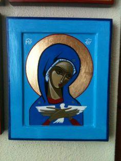 Matka Boża Pneumatofora