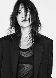 CHARLOTTE GAINSBOURG COLLECTION-COLLECTION-FEMME | ZARA France