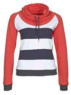 Sweet Style Hooded Long Sleeve Little Bird Print Women's Hoodie Sweatshirts & Hoodies | RoseGal.com Mobile