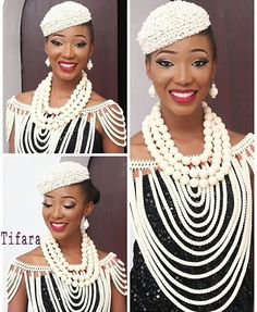 Gorgeous Clothes for traditional african fashion 358 African Wedding Attire, African Attire, African Wear, African Fashion Dresses, African Dress, Traditional Wedding Attire, African Traditional Wedding, African Lace, African Fabric
