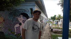 Paseando por el Cementerio General de Iquitos, locación que sirvió para la película de terror más taquillera del Perú: Cementerio General / #viajes #travel #viajesmuseo #traveller #travelling #vacation #placestovisit #trips #amazonía #selva