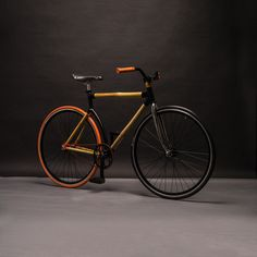 UR-Urban Racer - Orange by Diego Cardenas at TouchOfModern