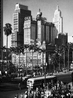 São Paulo em preto e branco - Pesquisa Google