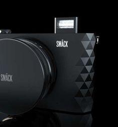 "lemanoosh: "" https://www.behance.net/gallery/SMAECK-Trigon-Camera-concept/5861809 """