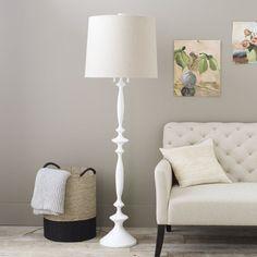 Stephen Antonson Nautilus Floor Lamp   west elm