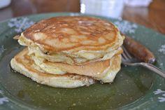 """Point-less"" Meals: Best Ever Buttermilk Pancakes"