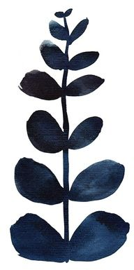 r f t ink plant art