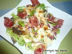 Salad Bar, Better Life, Potato Salad, Salad Recipes, Special Occasion, Food And Drink, Appetizers, Herbs, Cooking