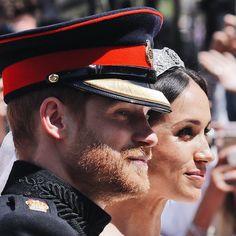 Harry Windsor, House Of Windsor, Prince Harry Wedding, Royal Weddings, Harry And Meghan, Meghan Markle, Duke And Duchess, Archie, Diana