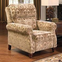 Sloane Leather Recliner Nebraska Furniture Mart