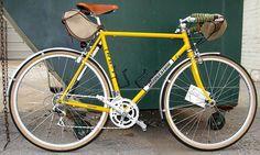 SD Bike Commuter - The 650B Wheel