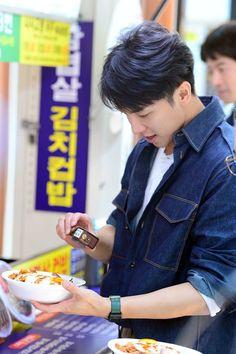 (1) Twitter Lee Sang Yoon, Lee Sung, Asian Actors, Korean Actors, The King 2 Hearts, Brilliant Legacy, Gumiho, Lee Seung Gi, Drama Korea