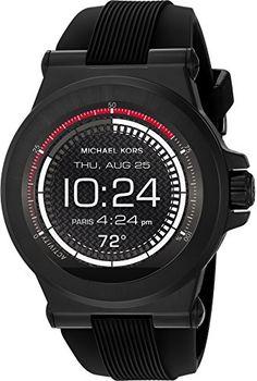 Michael Kors Access Touch Screen Black Dylan Smartwatch M... https://www.amazon.com/dp/B01D4LHYX2/ref=cm_sw_r_pi_dp_x_4jX5xb8BGFZKX