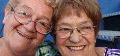 Ancianos LGBTI: olvido y soledad marcan sus vidas