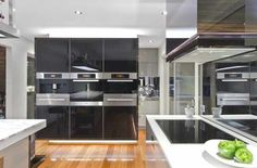 Contemporary Interior Design Kitchen Australia Ideas