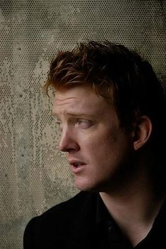 Josh Homme by Charles Hopkinson