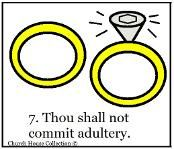 10 Commandments Sunday School Lessons For Kids Sunday School Lessons, Sunday School Crafts, Lessons For Kids, Object Lessons, Bible Lessons, Youth Ministry, Ministry Ideas, 10 Commandments