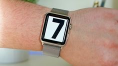 7 Awesome Apple Watch tricks - YouTube