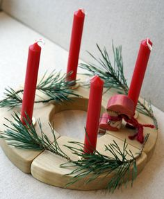 Advent. Repinned by www.mygrowingtraditions.com